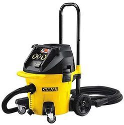 Vacuum Cleaner 38ltr , Wet/Dry  DWV902M DEWALT