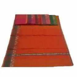Festive Wear Printed Dry Clean Designer Saree, 6.10 Meter