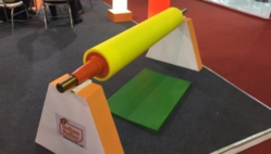 Applicator Roller
