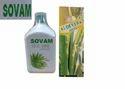 Organic Aloe Vera Stevia Flavor Juice