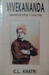 Vivekananda Editors Books