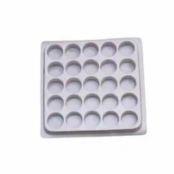 HIPS  Packaging  Tray