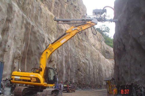 Hydraulic Crawler Excavator - Kobelco Excavator SK380XDLC Wholesale