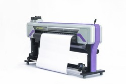 UV eco  UV Inkjet Printer