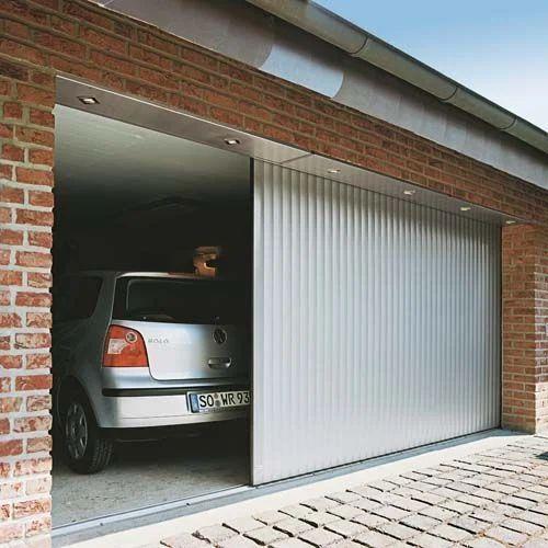 Automatic Garage Door (Came Make Motor)