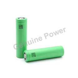 Sony VTC6 Batteries