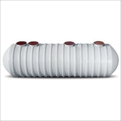 Septic Tanks - FRP Anaerobic Septic Tanks Manufacturer from