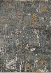 Bamboo Silk Modern Carpet
