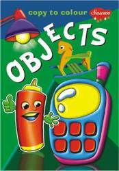 Copy To Colour Objects  Book