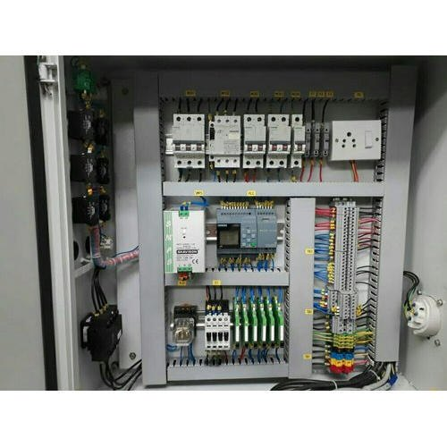 PLC Panel Wiring Services in Navi Mumbai, Ghansoli by ... on