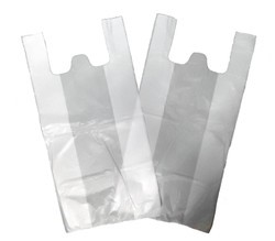 Carry Bags 50 Micron