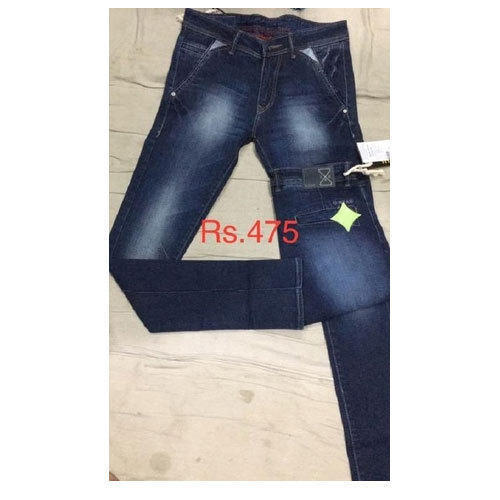 04ebead1d3dacd Men Designer Slim Fit Jeans, Size: 28 - 38, Rs 475 /piece | ID ...