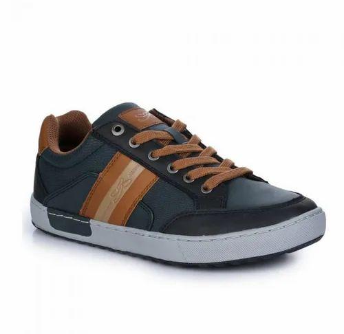 Liberty Blue Sporty Casual Shoes GI