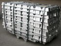 Aluminium Alloys (ADC-12 / LM-6 / AC4B)