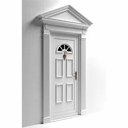 Classic Decorative Door