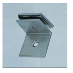 Stainless Steel Hockey Type Wall Connector