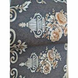 Floral Design Carpet