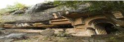 Kondana Caves To Rajmachi Trek Service