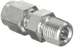 Female Connector BSP/BSPP