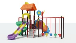 Playground Multiplay Station