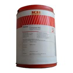 White Conplast NC Admixture, For Construction, Packaging Type: Drum
