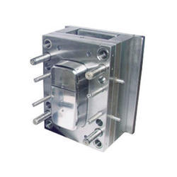 Plastic Injection Mold Making Die