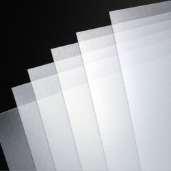 Rectangular Polypropylene Sheet