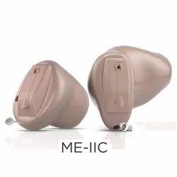 Widex IIC Hearing Aids