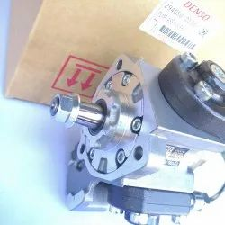 Diesel Denso Kobelco 350 Excavator Fuel Injection Pump J08e 294050-0138, Automation Grade: Automatic
