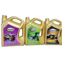 Relaxo TQ Gear Steering Oil
