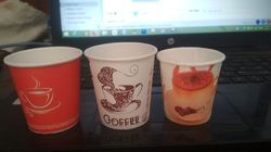 Paper Cup (85 ML)
