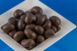 Rosca Choco Dip Cashews