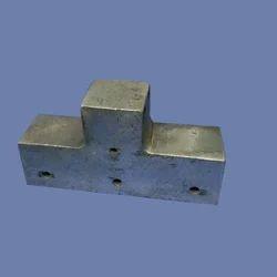 Aluminium Die Holder