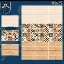 Designer Ceramic Bathroom Tiles