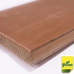 Brown Greenply Marine Grade Plywood