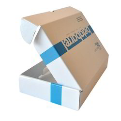 Sweet Corrugated Box Printing Service