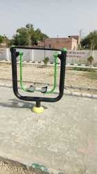 AIR WALKER  OUT DOOR GYM