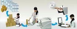 Online Document Digitization Services