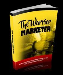 English Ebook : The Warrior Marketer, Class: Anyone