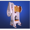 Hydraulic Pillar Power Press Machine