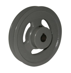 CI Pulleys
