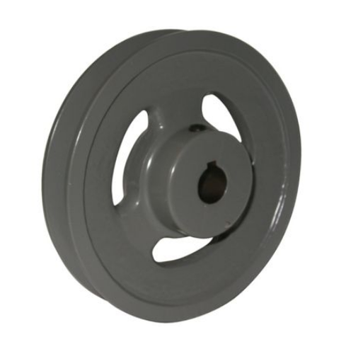 Pulleys - Industrial Pulleys Wholesale Trader from Mumbai