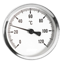 NABL Calibration Service For Temperature  Gauge