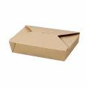 Cardboard Food Boxes