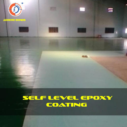 Self Leveling Overlayment Manufacturer from Chennai