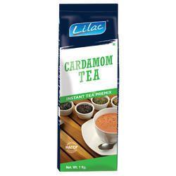 Lilac Cardamom Tea