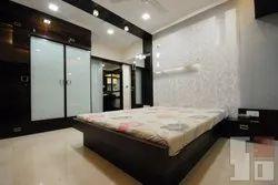 Single Bedroom Interior Bungalow Designing Services