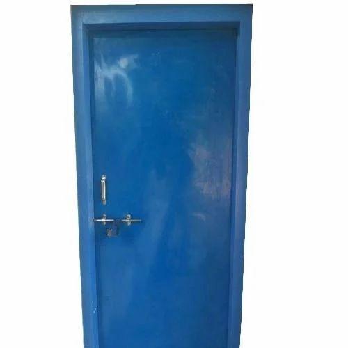 Plastic Door  sc 1 st  IndiaMART & Pvc Plastic Door at Rs 2300 /piece   Pvc Door - Bhagyalakshmi ...
