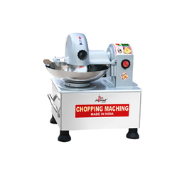 Chopping Machine
