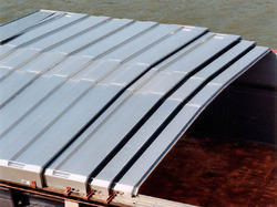 Roof Type Telescopic Cover